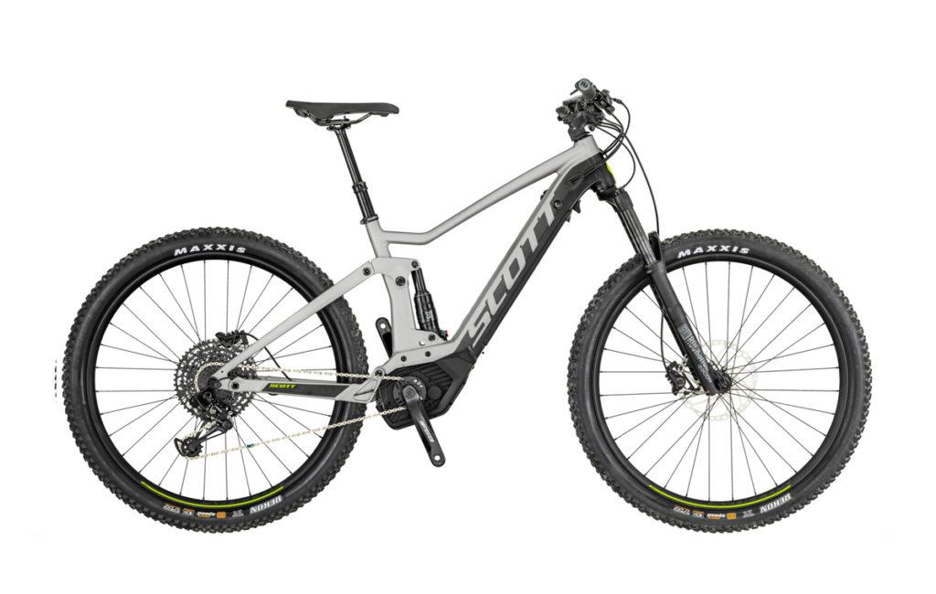scott strike eride 730 ebike 2019 bici elettrica mobe