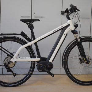 Riese muller new charger touring ebike occasioni mobilita elettrica