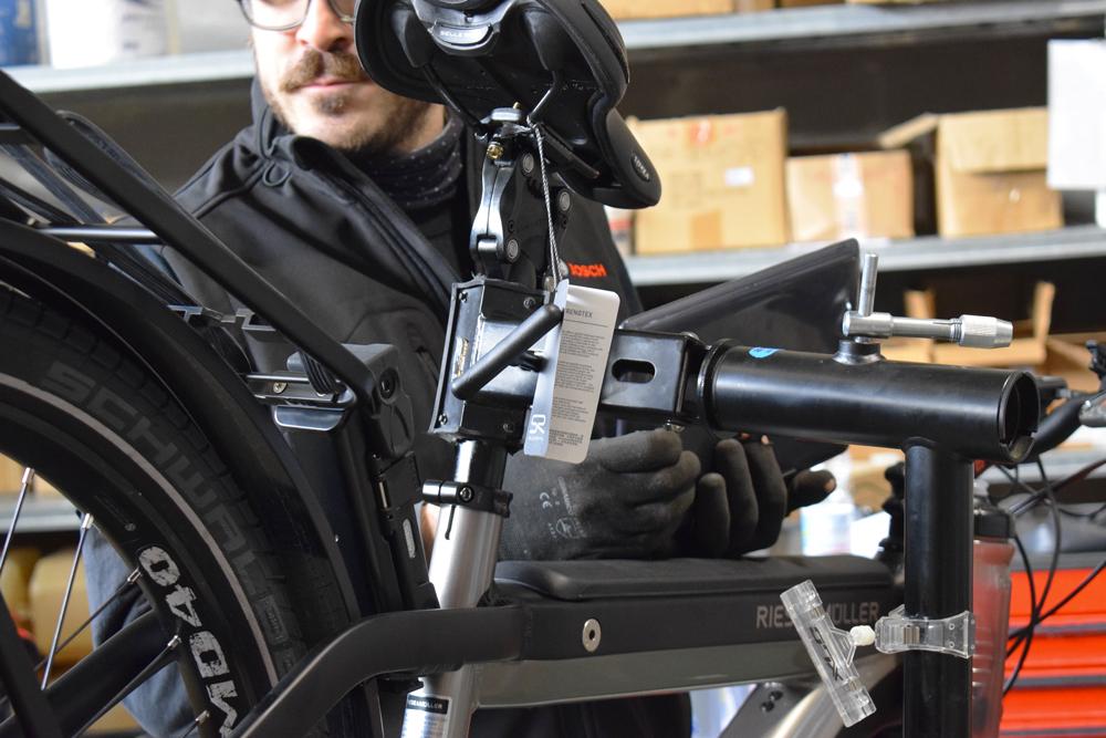 Assistenza e ripazione bici ebike mobilita elettrica 2