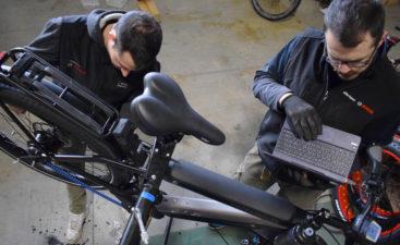 Assistenza e ripazione bici ebike mobilita elettrica