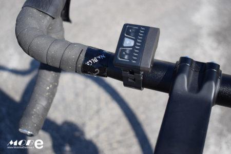 Bottecchia BE90 ERoad Carbon Pulsar tech5 2019 ebike bici elettrica mobe