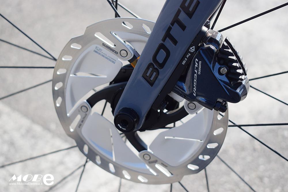 Bottecchia BE90 ERoad Carbon Pulsar tech9 2019 ebike bici elettrica mobe