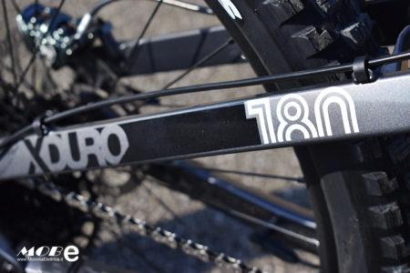 Haibike XDuro NDuro 6 tech11 ebike bosch 2019 bici elettrica mobe