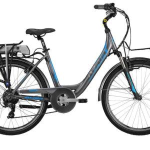 atala e-run 26 ebike 2019 bici elettrica mobe