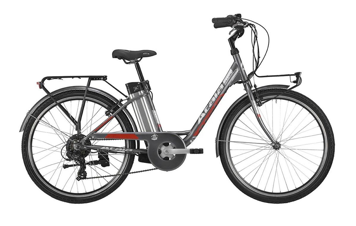 atala e-way ebike 2019 bici elettrica mobe