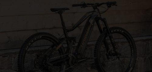 haibike sfondo allmtn 6 mobilita elettrica ebike
