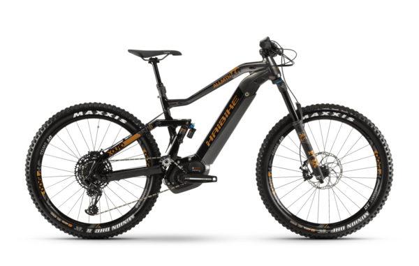 haibike xduro allmtn-6 ebike 2019 bici elettrica mobe