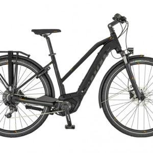 scott sub sport eride lady ebike 2019 bici elettrica mobe