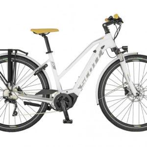 scott sub tour eride 10 lady ebike 2019 bici elettrica mobe
