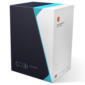 sistema cobi bosch soluzione smartphone scatola mobilita elettrica 300x300