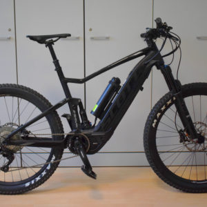 Scott ESpark 710 doppia batteria estensione ebike occasioni mobe bici elettriche