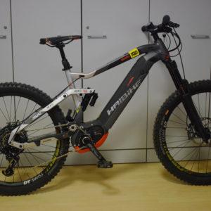 01-Haibike xduro nduro 10 ebike occasioni mobe bici elettrica