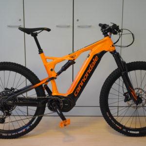 Cannondale M Cujo Neo 130 2 2019 ebike usata occasione bici elettrica mobe
