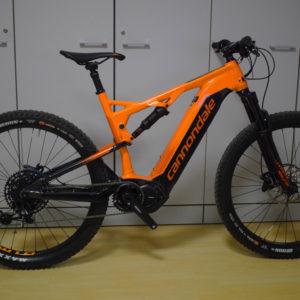 02-Cannondale m cujo neo 130 2 ebike occasioni bici elettrica mobe