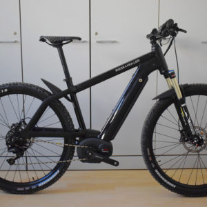 08 Riese-Muller New Charger ebike occasioni mobe bici elettriche