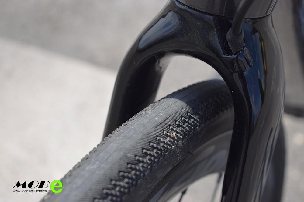 Cannondale Synapse Neo 1 tech11 ebike bosch 2019 bici elettrica mobe