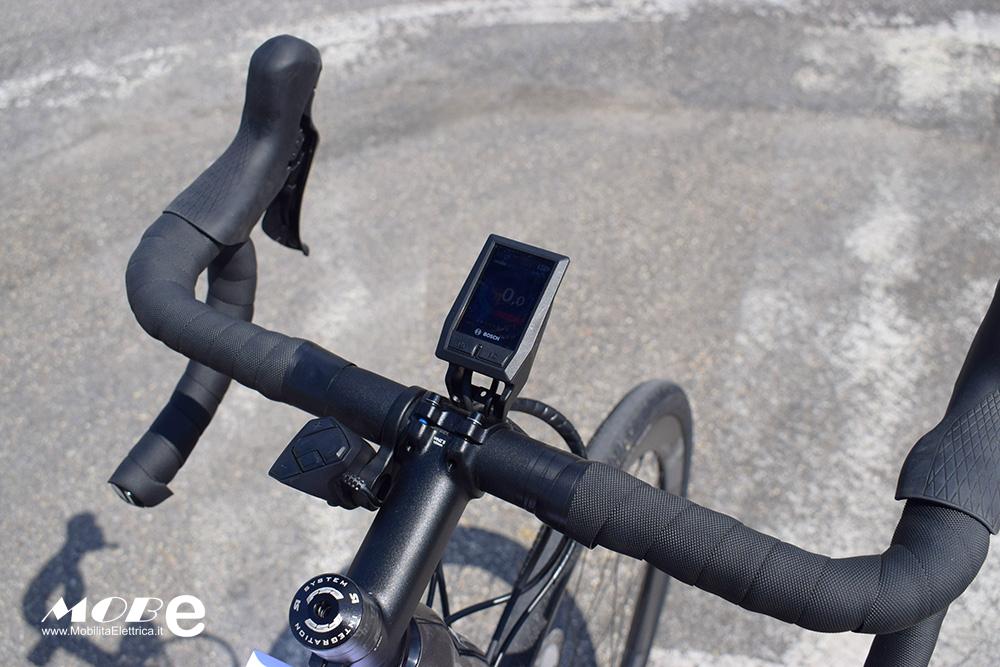 Cannondale Synapse Neo 1 tech4 ebike bosch 2019 bici elettrica mobe