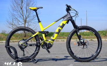 Husqvarna Mountain Cross MC7 1 2019 ebike bici elettrica mobe
