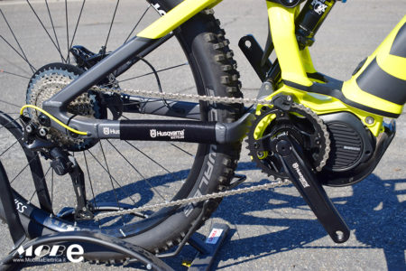 Husqvarna Mountain Cross MC7 tech3 2019 ebike bici elettrica mobe