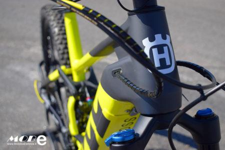 Husqvarna Mountain Cross MC7 tech5 2019 ebike bici elettrica mobe
