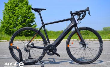 KTM Macina Mezzo 22 1 fazua ebike 2019 bici elettrica corsa mobe
