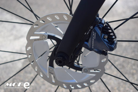 KTM Macina Mezzo 22 tech11 fazua ebike 2019 bici elettrica corsa mobe