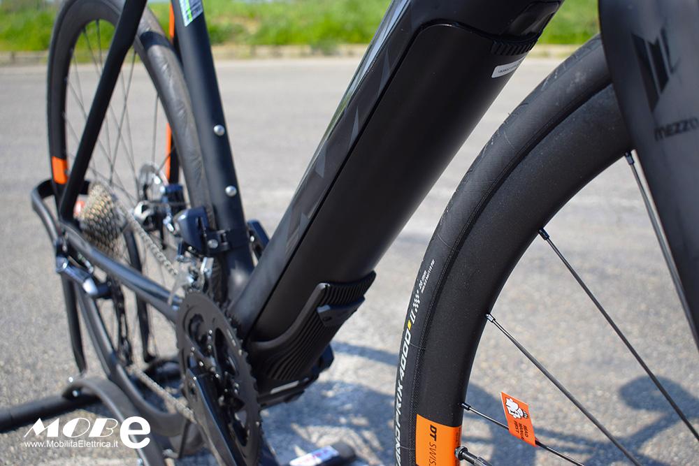 KTM Macina Mezzo 22 tech6 fazua ebike 2019 bici elettrica corsa mobe