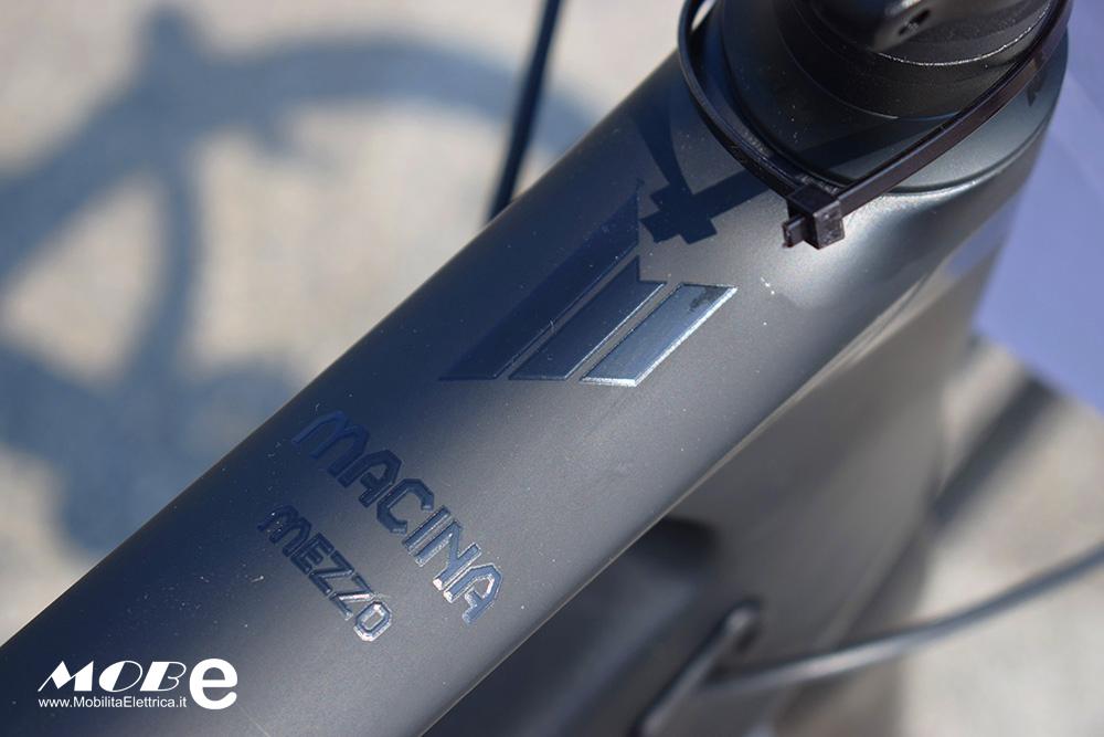 KTM Macina Mezzo 22 tech7 fazua ebike 2019 bici elettrica corsa mobe