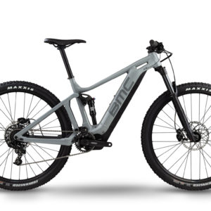 bmc speedfox amp five shimano ebike 2019 bici elettrica mobe
