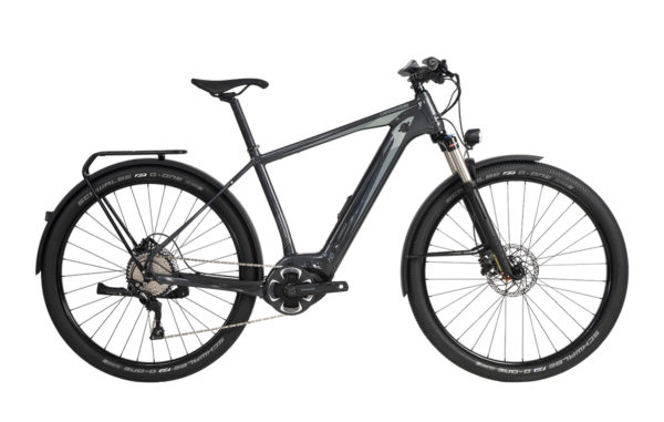 cannondale tesoro neo x 2 bosch ebike 2019 bici elettrica mobe