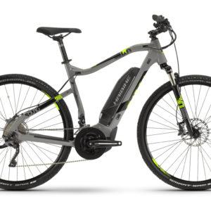 haibike sduro cross 4 ebike 2019 bici elettrica mobe