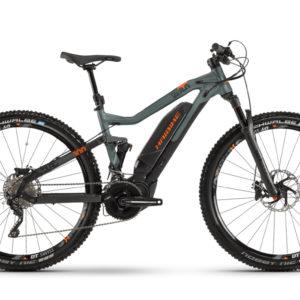 haibike sduro fullnine 8 ebike 2019 bici elettrica mobe