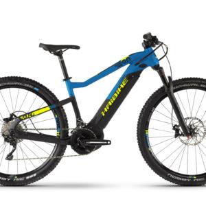 haibike sduro hardnine 9 ebike 2019 bici elettrica mobe