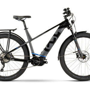 husqvarna gran tourer gt 5 shimano batteria 630wh ebike 2019 bici elettrica mobe