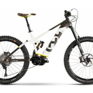 husqvarna hard cross hc 8 shimano batteria 630wh ebike 2019 bici elettrica mobe