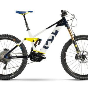 husqvarna hard cross hc 9 shimano batteria 630wh ebike 2019 bici elettrica mobe