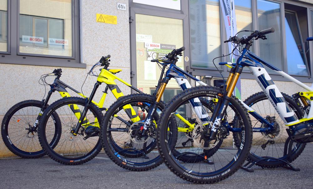husqvarna hc mc batteria 630wh gamma ebike 2019 bici elettriche mobe pronta consegna