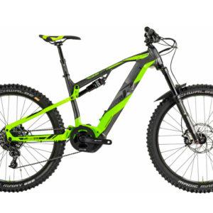 raymond e seven trailray 10 yamaha ebike 2019 bici elettrica mobe