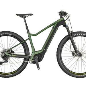 scott aspect eride 10 ebike 2019 bici elettrica mobe