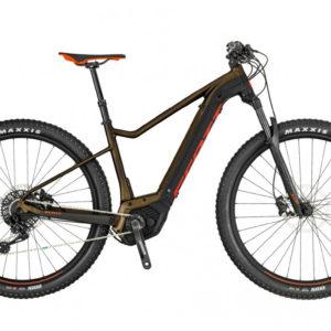 scott aspect eride 20 ebike 2019 bici elettrica mobe