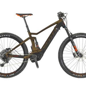 scott strike eride 920 bosch ebike 2019 bici elettrica mobe