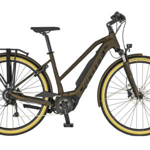 scott sub active eride lady ebike 2019 bici elettrica mobe