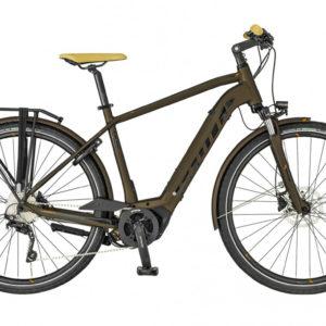 scott sub tour eride 10 men ebike 2019 bici elettrica mobe