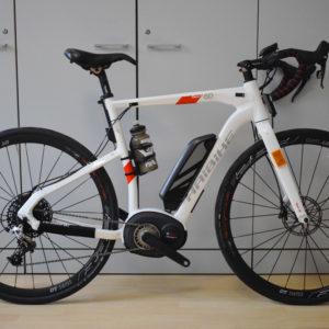 Haibike XDuro Race S 6 ebike occasioni mobe