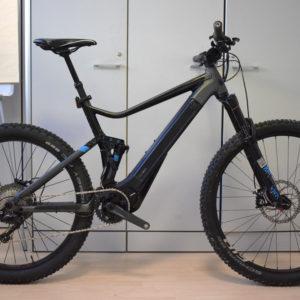 Bulls E-Core Evo Am ebike usata demo bici elettrica doppia batteria 750 wh bologna