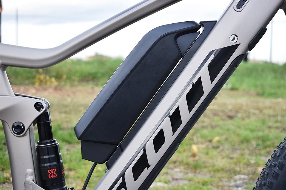 doppia batteria nuovo bosch gen 4 ebike scott bici elettrica2