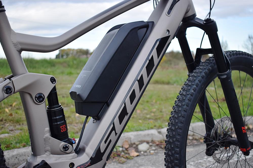 doppia batteria nuovo bosch gen 4 ebike scott bici elettrica3