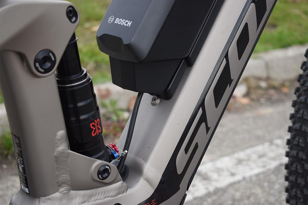doppia batteria nuovo bosch gen 4 ebike scott bici elettrica6