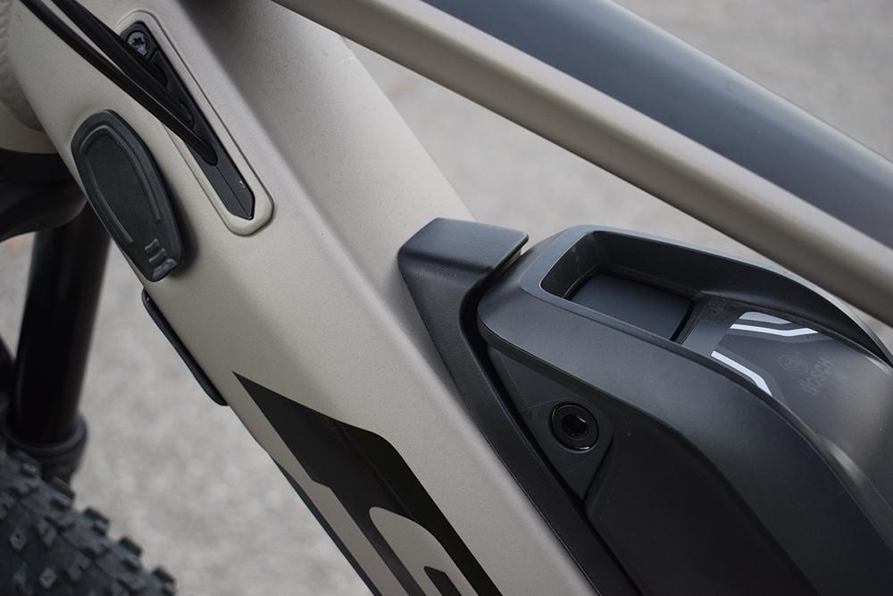 doppia batteria nuovo bosch gen 4 ebike scott bici elettrica7