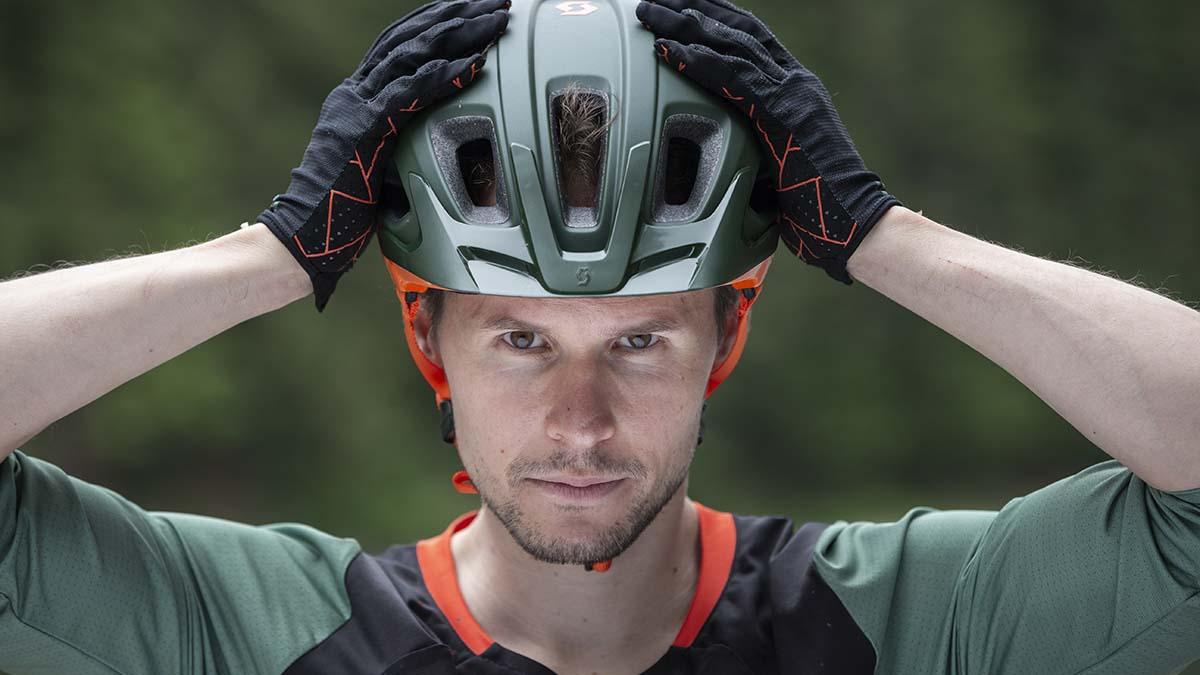 scegliere casco bici e ebike